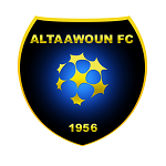 Al Taawon - logo