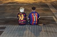 Барселона, Севилья, примера Испания, Суперкубок Испании, Камп Ноу