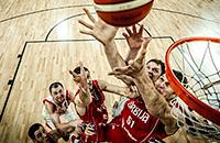 сборная Сербии, сборная России, сборная Испании, сборная Словении, Евробаскет-2017
