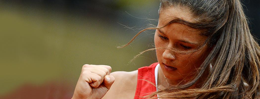 Чем живет теннис России без Шараповой
