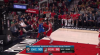 Top Performers Highlights from Portland Trail Blazers vs. Oklahoma City Thunder