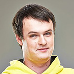 Александр «XBOCT» Дашкевич