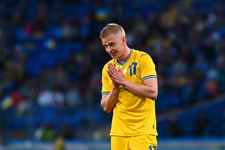 Матч Россия – Украина на Евро возможен –в плей-офф. Есть несколько таких сценариев