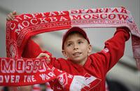 Каким был ваш первый поход на футбол? Авторы Sports.ru поделились сокровенным – теперь ваша очередь