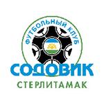 Содовик - logo
