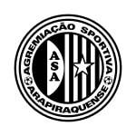 АСА - статистика Бразилия. Д4 2019