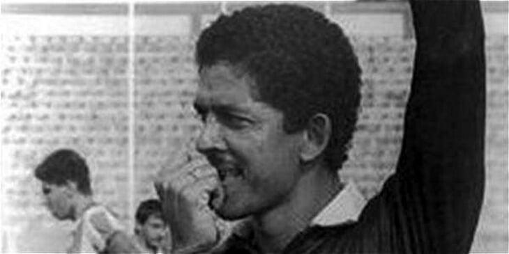 В 80-х Пабло Эскобар взялся за колумбийский футбол 1