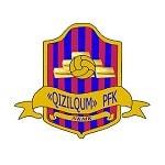 PFK Qizilqum - logo