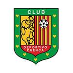 Депортиво Куэнка - logo