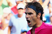 Роджер Федерер, Новак Джокович, Western & Southern Open, видео, US Open, ATP, статистика