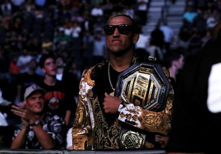 Конору нужно завязывать с UFC и уходить в бокс – драться с блогерами. Там у него есть хоть какие-то шансы побеждать