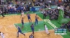 Kyrie Irving with 20 Points  vs. New York Knicks