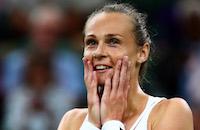 Уимблдон, травмы, WTA, Магдалена Рыбарикова