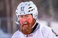 Благотворительность, любительский хоккей, любители, НХЛ, фото, Эдмонтон