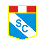 Спортинг Кристаль - logo