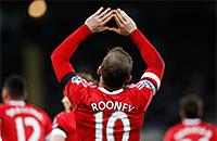 Манчестер Юнайтед, Уэйн Руни, Ньюкасл, премьер-лига Англия, видео, Джесси Лингард