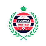 Lommel United - logo