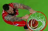 сборная Литвы, сборная Франции, сборная США, сборная Аргентины, сборная Бразилии, сборная Австралии, сборная Сербии, НБА, Рио-2016