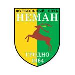 FC Neman Grodno - logo