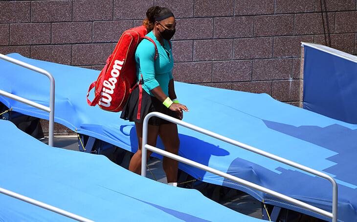 Двух теннисистов сняли с «Мастерса» из-за коронавируса в команде. Игроки в гневе, тест мог быть ошибочным