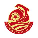 FC Ashdod - logo