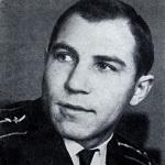 Валерий Попенченко