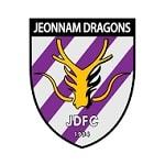 Чоннам Дрэгонс - logo
