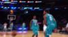 Miles Bridges, Julius Randle Top Points from New York Knicks vs. Charlotte Hornets