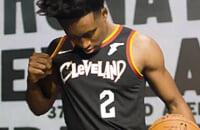 игровая форма, стиль, Кливленд, НБА