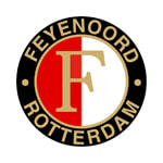 فيينورد روتيردام - logo
