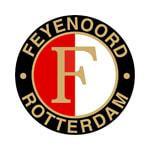 Feyenoord Rotterdam - logo