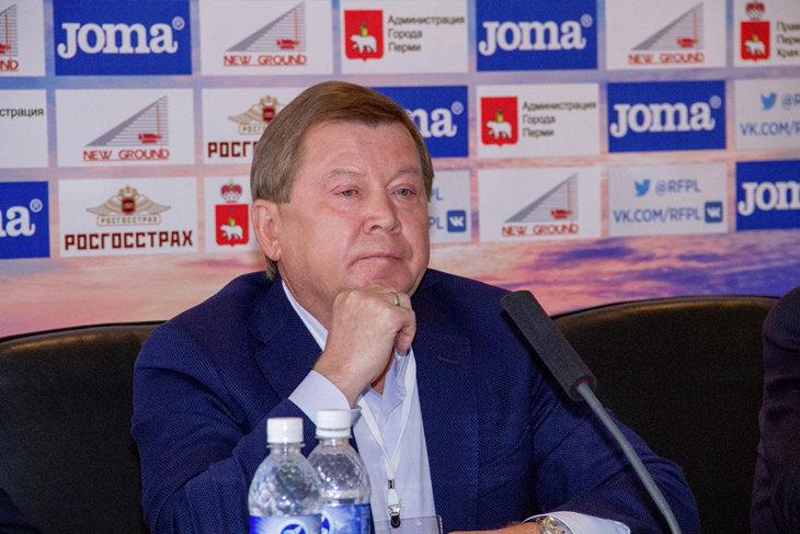«Амкар» переедет в Нижний Новгород? Кажется, по-другому не выжить