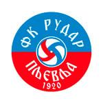 Рудар Плевля - статистика Черногория. Высшая лига 2016/2017