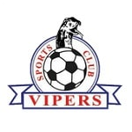 Vipers SC - logo