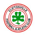 Cliftonville FC - logo