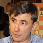 Евгений Бареев