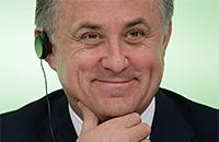 Виталий Мутко, РФС, РФПЛ, судьи