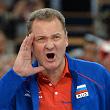 сборная России по волейболу, сборная Польши, чемпионат мира