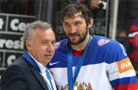 Сборная России по хоккею, Андрей Сафронов, Сборная Канады по хоккею, видео, Чемпионат мира по хоккею