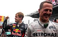 Зарплаты гонщиков «Формулы-1» в XXI веке