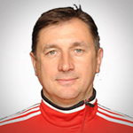 Виталий Павлов тренер
