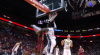 James Johnson, Kelly Olynyk and 1 other  Highlights from Miami Heat vs. Denver Nuggets