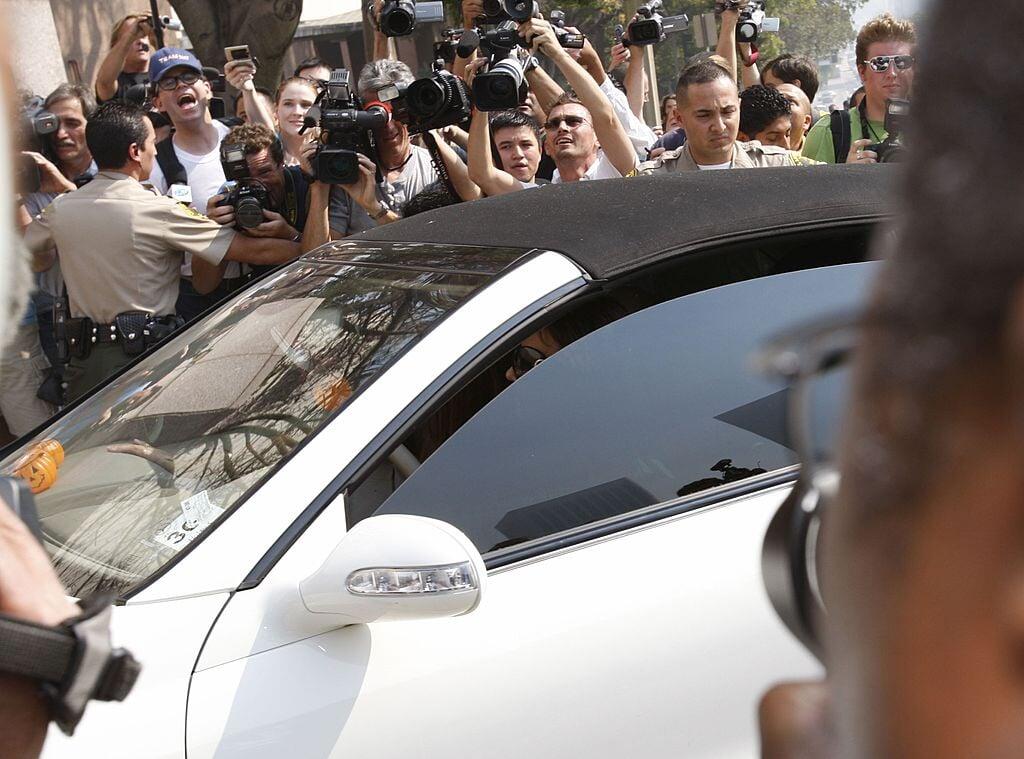 Новая документалка показала, как медиа затравили молодую Бритни Спирс. Точно так же травили Курникову