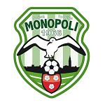 Монополи - logo