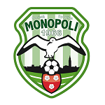 SS Monopoli - logo