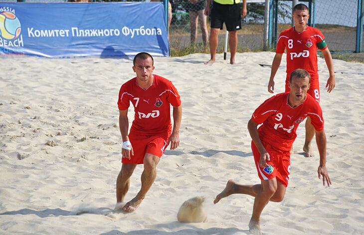 Кто дает деньги на пляжный футбол? Путеводитель по удивительному чемпионату России