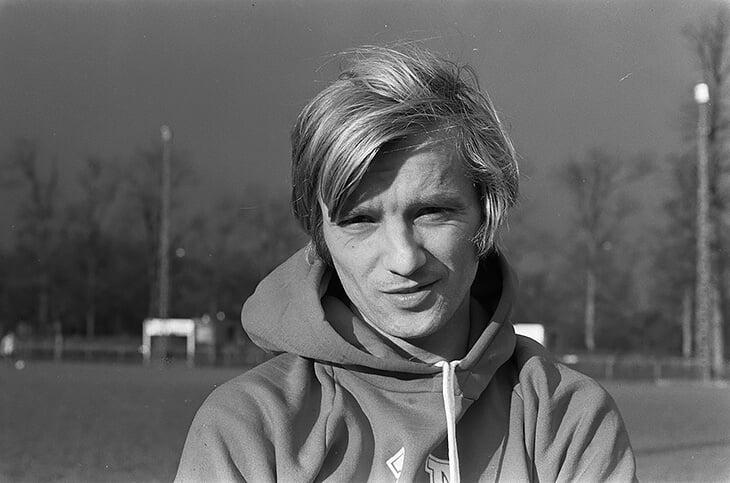 Первый венгр в Бундеслиге: приговорен к смерти, приехал в Германию в багажнике, сыграл договорняк и возродил Дортмунд