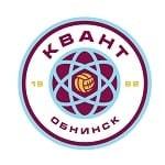 Квант - logo