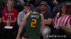 James Harden, Donovan Mitchell Highlights from Utah Jazz vs. Houston Rockets