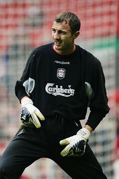 Предыдущая победа «Сити» на «Энфилде» – май 2003-го: двушкой тогда мстил Анелька и отнимал у «Ливерпуля» Лигу чемпионов